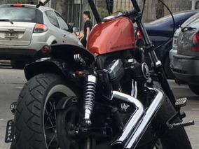 Harley Davidson Sportster 48- Unica