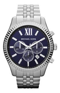 Reloj Hombre Michael Kors Mk8280 Agen Ofi Envio Gratis