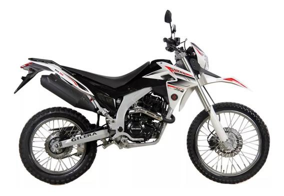 Gilera Smx 250 18ctas$10.033 Motoroma (tipo Gxr 300)