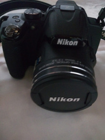 Máquina Fotográfica Digital Canon