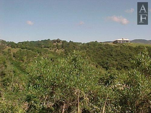 Imagem 1 de 12 de Terreno Para Venda Em Morro Da Silveira Garopaba-sc - Tv335