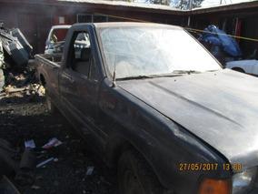 Chevrolet Luv 1991-1997 En Desarme