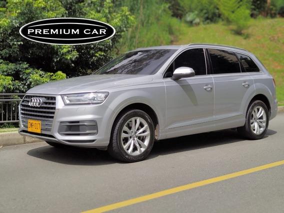 Audi Q7 3.0 Turbo 4x4 Automatica