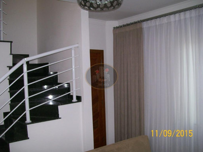 Sobrado Residencial À Venda, Vila Carrão, São Paulo. - Codigo: So0083 - So0083