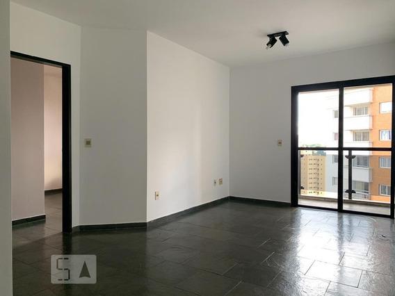 Apartamento Para Aluguel - Botafogo, 1 Quarto, 60 - 893046839
