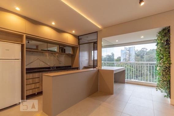 Apartamento Para Aluguel - Vila Yara, 1 Quarto, 41 - 893110062