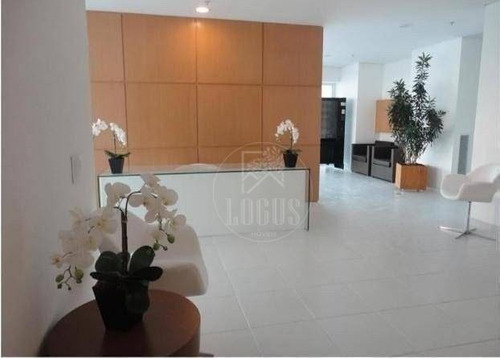 Imagem 1 de 6 de Sala À Venda, 37 M² Por R$ 220.000,00 - Centro - São Bernardo Do Campo/sp - Sa0018