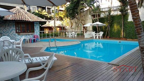 Apartamento Residencial À Venda, Vila Nova, Cabo Frio. - Ap0032