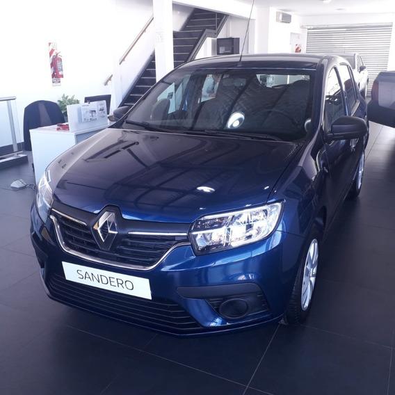 Renault Nuevo Sandero Life 1.6 Dm