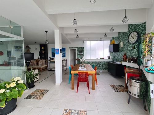 Imagem 1 de 30 de Cobertura Com 3 Dormitórios À Venda, 172 M² - Centro - São Bernardo Do Campo/sp - Co2862