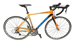 Bicicleta Raleigh Strada 1.0 Aluminio Ruta Rodado 28 Gmstore