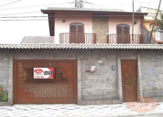 Sobrado No Centro - Suzano - So0412