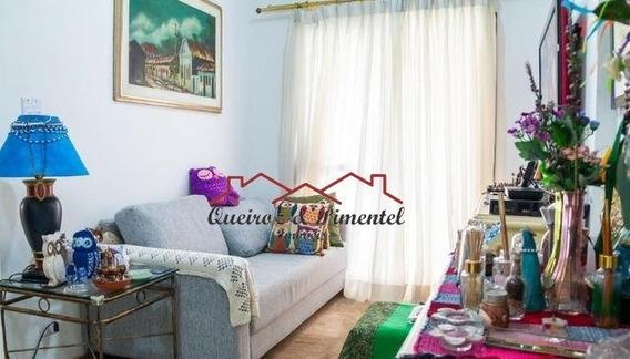 Apartamento Para Alugar No Bairro Vila Mascote Em São Paulo - 1552-2