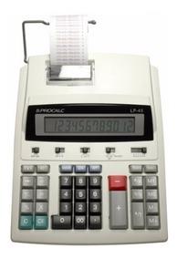 Calculadora Eletronica Lp45 C/bobina Procalc