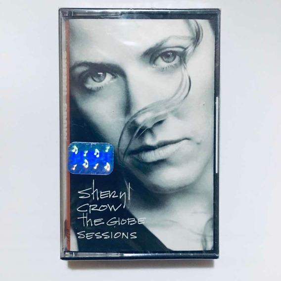 Sheryl Crow The Globe Sessions Cassette Nuevo Sellado