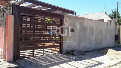Casa Em Campestre Com 3 Dormitórios - Vr22375
