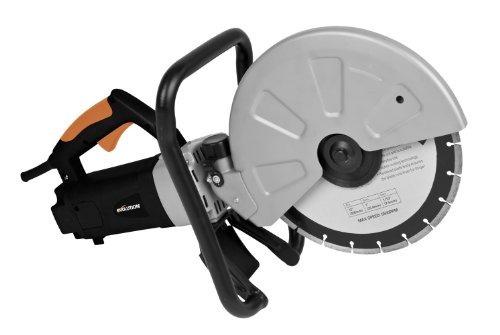 Evolution Disccut1 12-inch Disc Cutter, Naranja