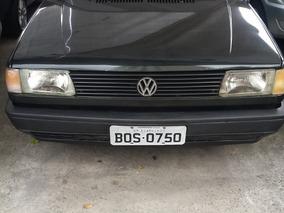 Volkswagen Parati 1.8 Gl Alcool Pneus Novos