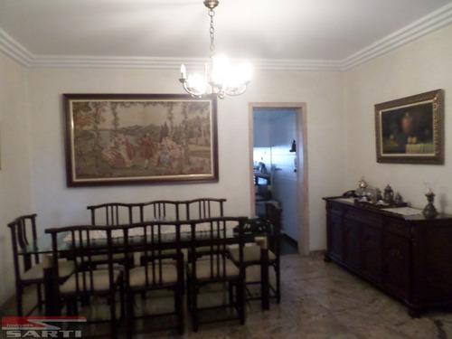 Apartamento  Região Nobre  No Bairro De Santana  - St14223