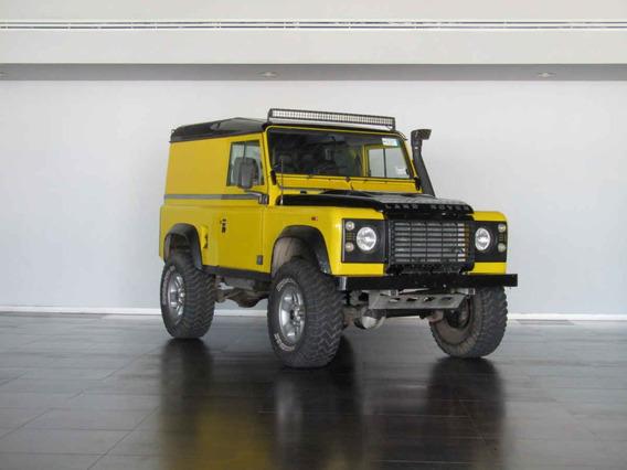 Land Rover Defender 3 Puertas