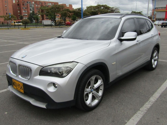 Bmw X1 Xdrive 28i 3000 At