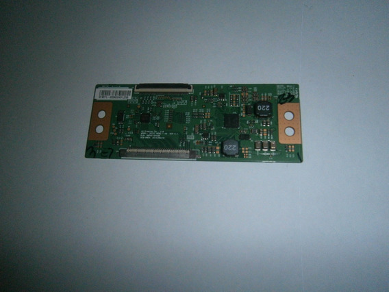 Placa T Con Tv Panasonic Tc-32a400b Usada Funcionando