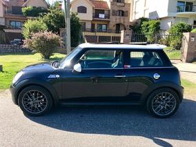 Oportunidad! Mini Cooper S 2011 Excelente Estado 48mil Kms!!
