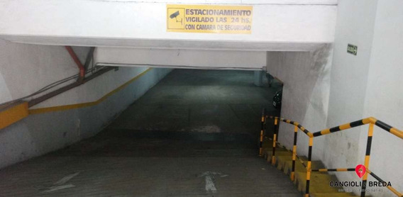 Parking Nueva Cordoba