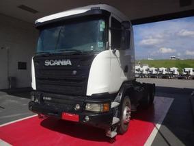 Scania G 440 2014 Traçado Rodoviário Selectrucks