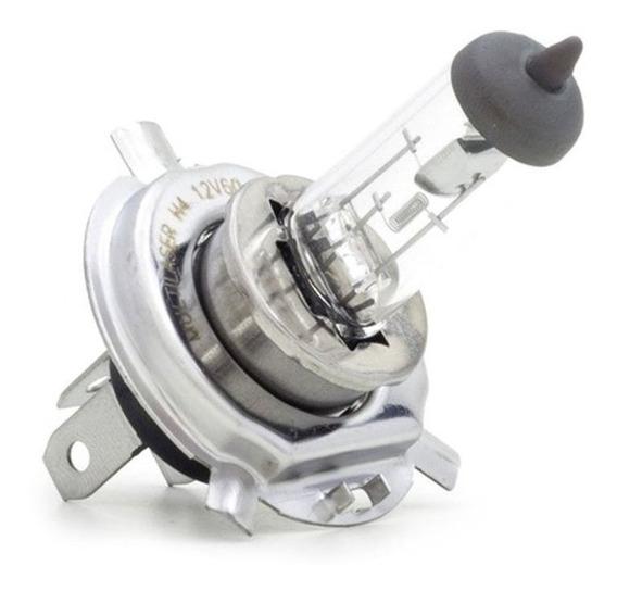 Lâmpada Automotiva H4 12v 55 + 60w Multilaser - Au805