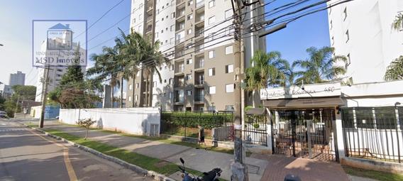 Apartamento A Venda No Bairro Parque Novo Mundo Em São - 2533-1