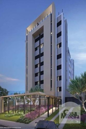 Imagem 1 de 15 de Apartamento À Venda No Nova Suissa - Código 251786 - 251786