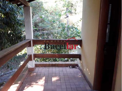 Imagem 1 de 15 de Casa De Rua-à Venda-laranjeiras-rio De Janeiro - Tica20031