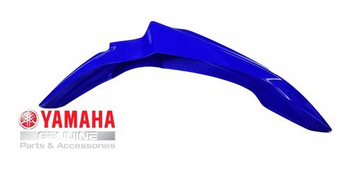 Paralama Diant Azul Ttr 230 Xtz 125 Lander 250 Original