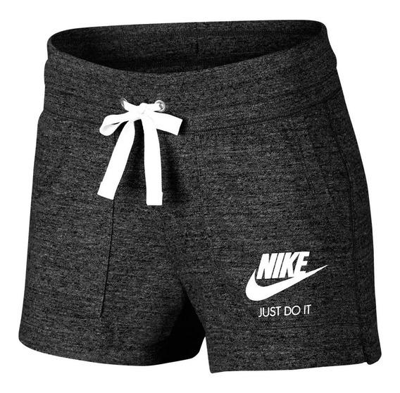 Shorts Nike Feminino Vintage Algodão Original Frete Grátis