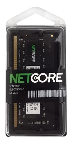 Imagem 1 de 4 de Memória 16gb Notebook Ddr4 2400 Mhz Netcore Net416388so24lv