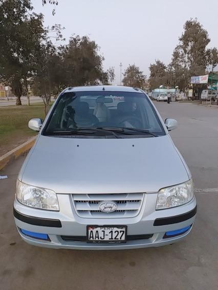 Hyundai Matrix 2003