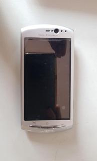 Celular Sony Ericsson Mt11a Para Retirar Peças Ref: X3