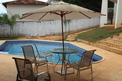 Casa Para Venda No Ibituruna Em Montes Claros - Mg - Cas17