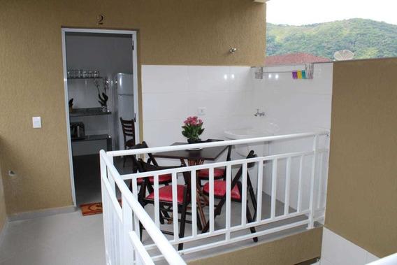 Casas Impecáveis R$: 265,00 A Diária Na Praia De Juquehy.