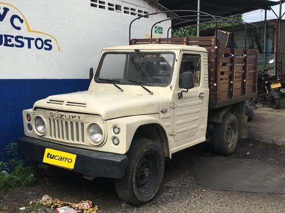 Suzuki Lj 81