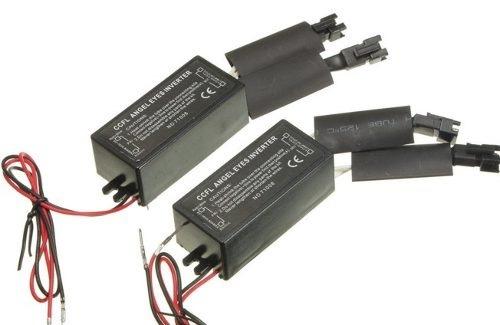 Reator Para Kit Angel Eyes Ccfl Bmw 118 120 320 325 330 X5