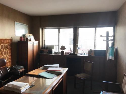 Venta Oficina Tucuman Y Callao 2 Despachos Y Sala Auxiliar