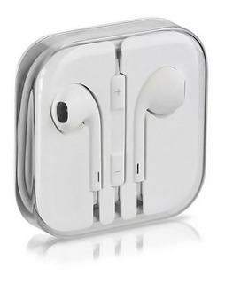 Fone De Ouvido Estilo Apple iPhone iPod iPad 4/4s 5/5s 6/6s
