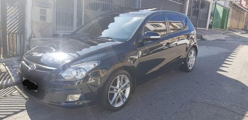 Hyundai I30 2.0 Completo - Bancos Em Couro E Teto Solar!!!