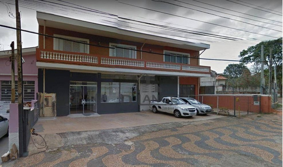 Casa Com 3 Dormitórios Para Alugar, 250 M² Por R$ 3.000/mês - Jardim Nossa Senhora Auxiliadora - Campinas/sp - Ca11886