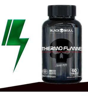Thermo Flame Queimador De Gordura - Seca Barriga