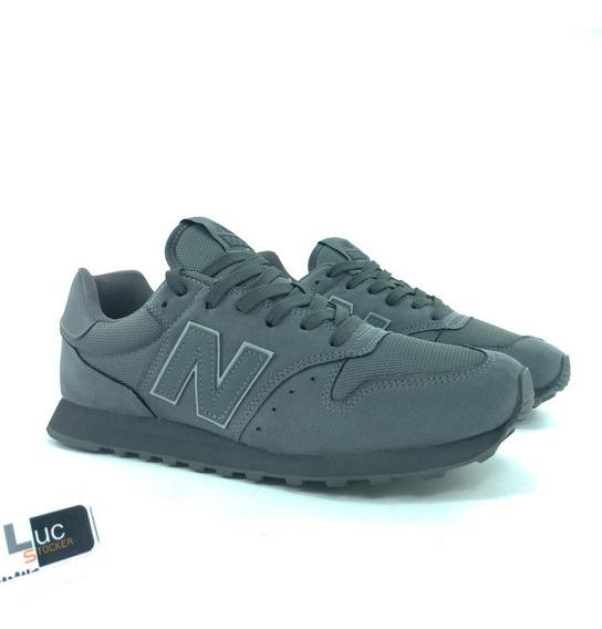 Tênis New Balance 500 Grey 100% Original