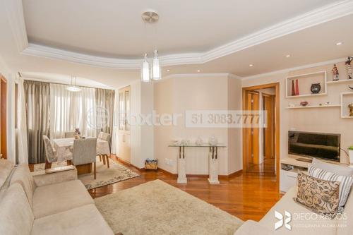 Imagem 1 de 30 de Apartamento, 3 Dormitórios, 82 M², Menino Deus - 205094