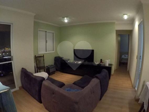 Oportunidade! Apartamento À Venda Muito Bem Localizado Na Vila Guilherme - 170-im302847
